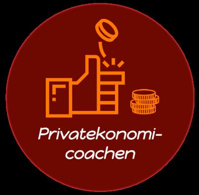 Privatekonomi-coachen